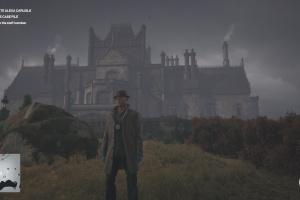 Hitman 3 Screenshot