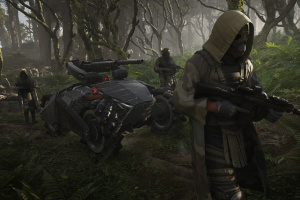 Tom Clancys Ghost Recon Breakpoint Screenshot