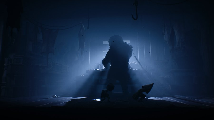 Little Nightmares II Review - Screenshot 1 of 4