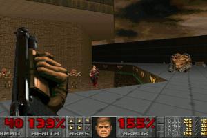 DOOM II (Classic) Screenshot