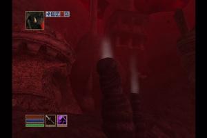 The Elder Scrolls III: Morrowind Screenshot