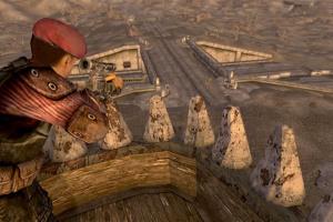 Fallout: New Vegas Screenshot