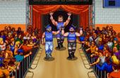 RetroMania Wrestling Review - Screenshot 5 of 7