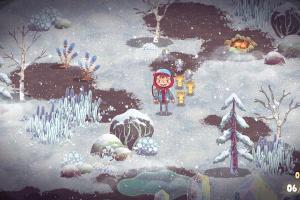 The Wild At Heart Screenshot