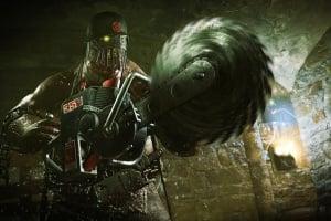 Zombie Army 4: Dead War Screenshot