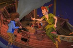 Disneyland Adventures Screenshot