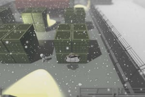 Rain On Your Parade Screenshot
