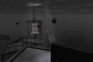 Fractured Minds Screenshot