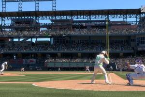 MLB The Show 21 Screenshot
