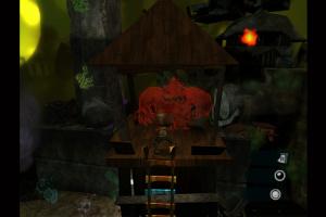 Psychonauts Screenshot