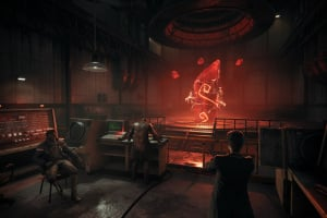 Remnant: From the Ashes Screenshot