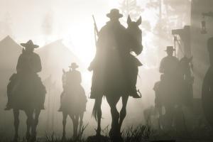 Red Dead Online Screenshot