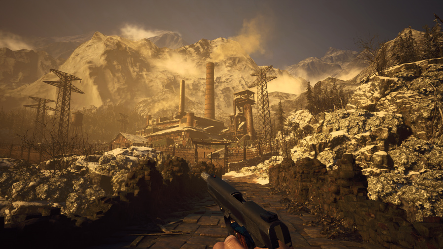Resident Evil Village Review - Screenshot 1 of 5