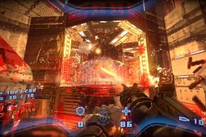 Prodeus Screenshot