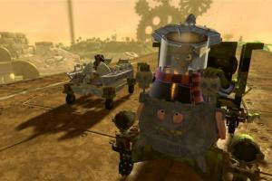 Banjo Kazooie: N n B Screenshot
