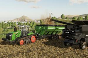 Farming Simulator 19 Screenshot