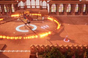 Raji: An Ancient Epic Screenshot