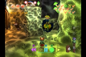 Blinx: The Time Sweeper Screenshot