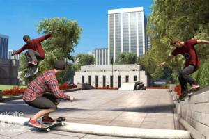 Skate 3 Screenshot