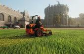 Lawn Mowing Simulator Review - Screenshot 2 of 6