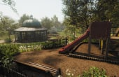 Lawn Mowing Simulator Review - Screenshot 3 of 6