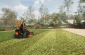 Lawn Mowing Simulator Review - Screenshot 6 of 6
