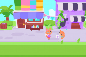 Button City Screenshot