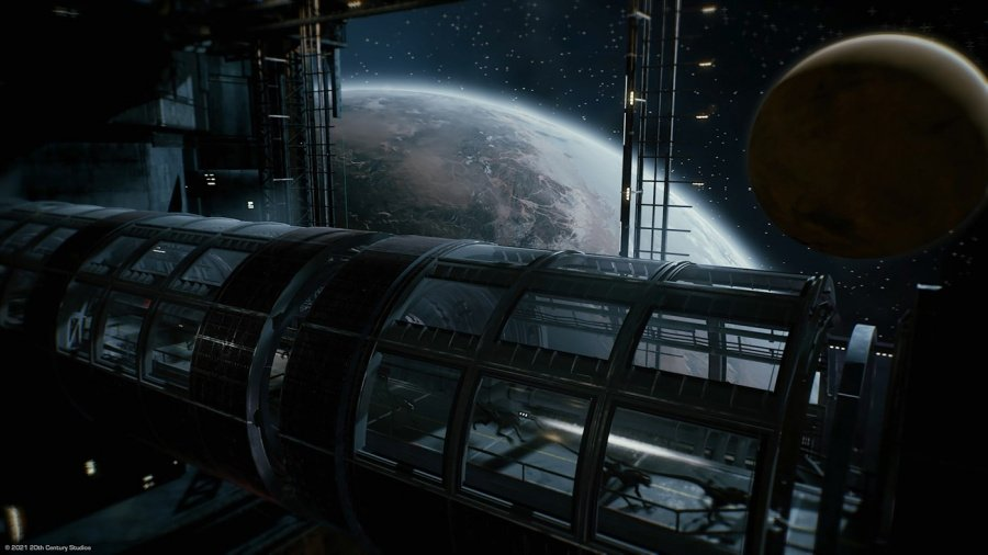 Aliens: Fireteam Elite Review - Screenshot 1 of 8