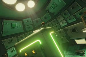 Psychonauts 2 Screenshot