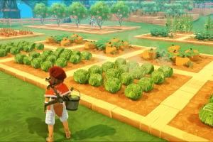 Craftopia Screenshot