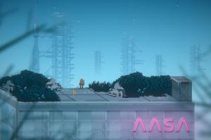 Golf Club: Wasteland Screenshot