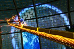 Sonic Colors: Ultimate Screenshot