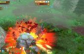 Kitaria Fables Review - Screenshot 7 of 8