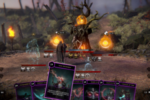 Tainted Grail: Conquest Screenshot