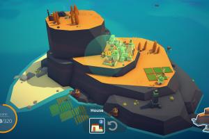 Islanders: Console Edition Screenshot