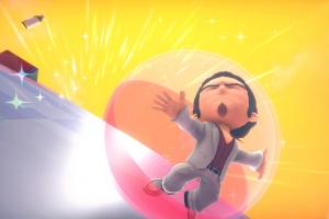 Super Monkey Ball Banana Mania Screenshot