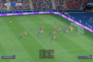 FIFA 22 Screenshot