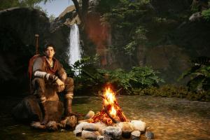 Xuan Yuan Sword 7 Screenshot