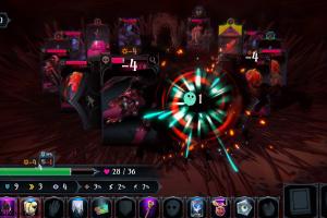 Ring of Pain Screenshot