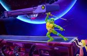 Nickelodeon All-Star Brawl Review - Screenshot 2 of 6