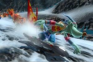 Adrenalin Misfits Screenshot