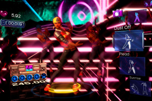 Dance Central Screenshot