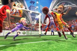 Kinect Sports Screenshot