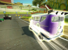 Kinect Joy Ride Screenshot