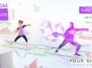 Your Shape: Fitness Evolved Screenshot