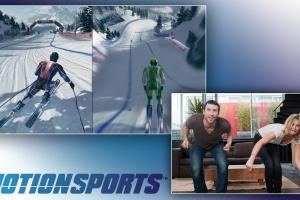 MotionSports Screenshot