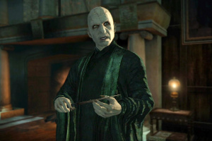 Harry Potter and the Deathly Hallows: Part I Screenshot