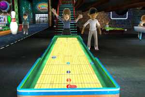 Game Party in Motion Screenshot
