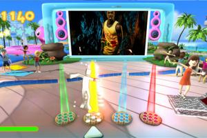 Dance Paradise Screenshot