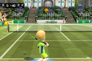 Deca Sports Freedom Screenshot